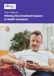 The 4 Keys To Winning the Enrollment Season in Health Insurance