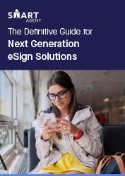 Next Generation eSign Solutions